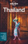 Thailand, Lonely Planet: Lonely Planet Reiseführer