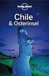 Chile und Osterinsel, Lonely Planet: Lonely Planet Reiseführer