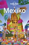 Mexiko, Lonely Planet: Lonely Planet Reiseführer