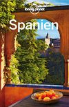 Spanien, Lonely Planet: Lonely Planet Reiseführer