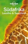Südafrika, Lesoto & Swasiland, Lonely Planet: Lonely Planet Reiseführer