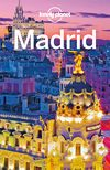 Madrid, Lonely Planet: Lonely Planet Reiseführer