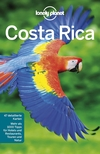 Costa Rica, Lonely Planet: Lonely Planet Reiseführer