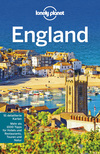 England, Lonely Planet: Lonely Planet Reiseführer