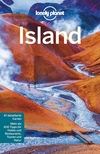 Island, Lonely Planet: Lonely Planet Reiseführer