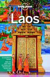 Laos, Lonely Planet: Lonely Planet Reiseführer