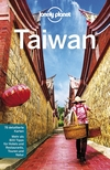 Taiwan, Lonely Planet: Lonely Planet Reiseführer
