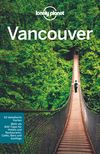 Vancouver, Lonely Planet: Lonely Planet Reiseführer