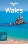 Wales, Lonely Planet: Lonely Planet Reiseführer