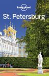 St. Petersburg, Lonely Planet: Lonely Planet Reiseführer