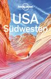 USA Südwesten, Lonely Planet: Lonely Planet Reiseführer